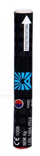 Bengalo S20 Blau zu Gold