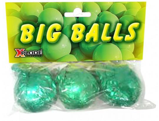 Big Balls, 3er Set