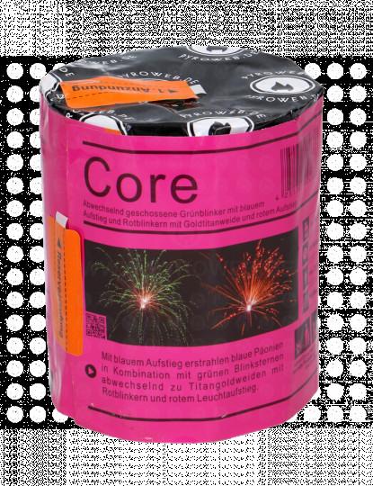 Core, 10-Schuss-Batterie