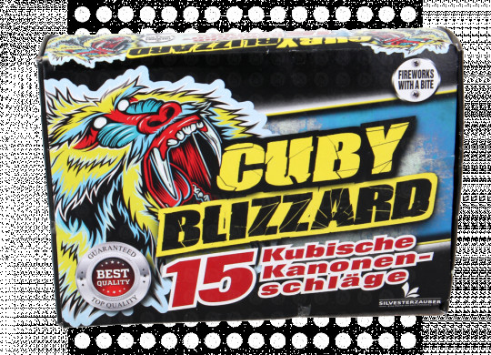 Cuby Blizzard