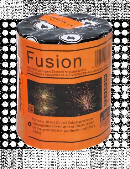 Fusion, 10-Schuss-Batterie
