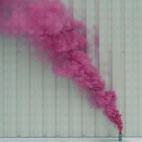 Großer Rauchtopf - Pyrorauch XL200, PURPUR