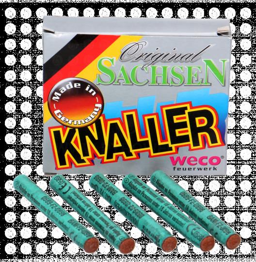 Original Sachsenknaller, 20er Pack