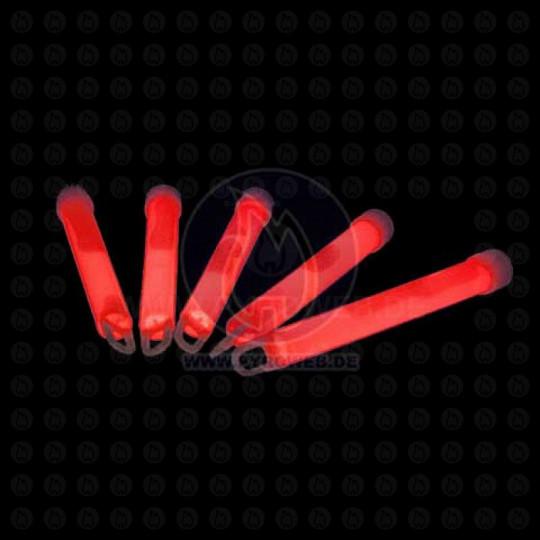 Power-Knicklicht - rot (15x150mm)