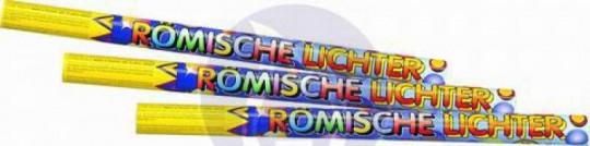 Römische Lichter 12 Schuß 10er Pack