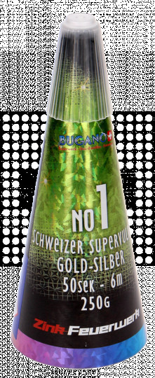 Schweizer Super-Vulkan No. 1