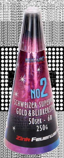Schweizer Super-Vulkan No. 2