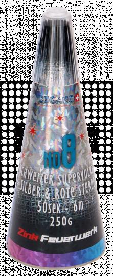 Schweizer Super-Vulkan No. 8