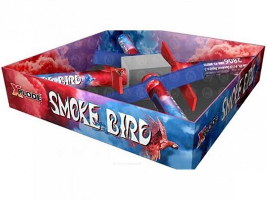 Smoke Bird, 4er