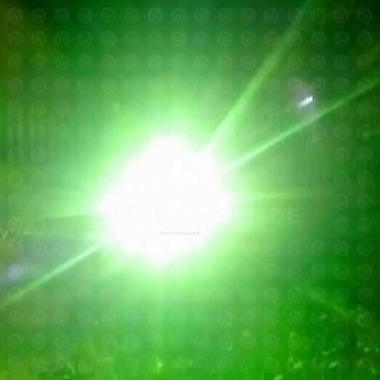 Starklicht Bengalfackel, Grün (Bengalo)