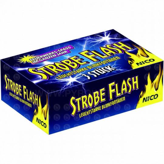 Strobe Flash, 3er