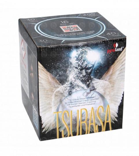 Tsubasa, 16 Schuss Batterie